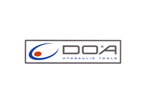 DOA hydraulic tools