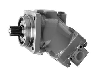 Hydraulikmotorer